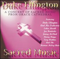 Sacred Music [live]